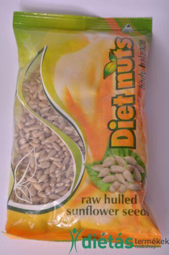 Diet Nuts Natúr Napraforgómag (hántolt) 120 g
