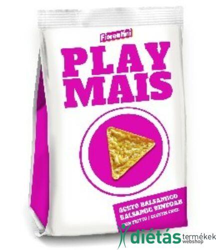 Fiorentini Play Mais balzsamecet ízű kukoricás snack falatkák (gluténmentes) 40g