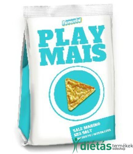 Fiorentini Play Mais tengeri sós ízű kukoricás snack falatkák (gluténmentes) 40g