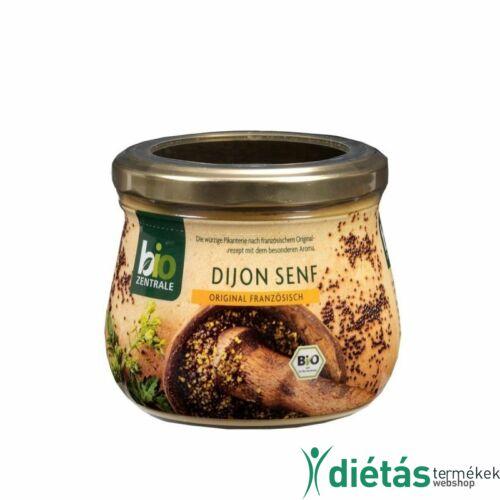 Bio Dijoni Mustár 250g