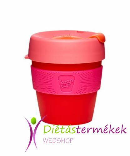 KeepCup To Go Pohár %26 Shaker Albus 227 ml