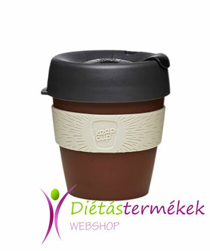 KeepCup To Go Pohár & Shaker Antimony 227 ml