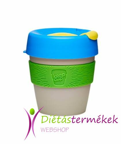 KeepCup To Go Pohár %26 Shaker St. Germain 227 ml