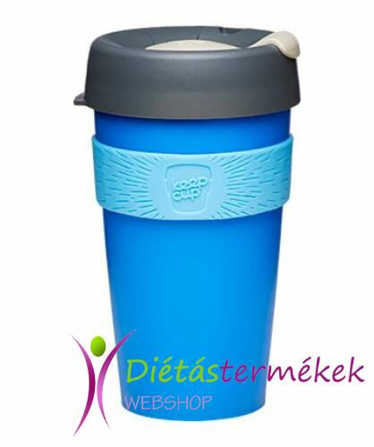 KeepCup To Go Pohár & Shaker Hermes 454 ml