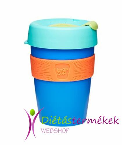 KeepCup To Go Pohár & Shaker Melchior 340 ml