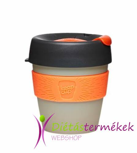 KeepCup To Go Pohár & Shaker Pandora 227 ml