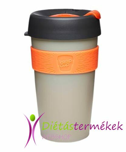 KeepCup To Go Pohár %26 Shaker Pandora 454 ml
