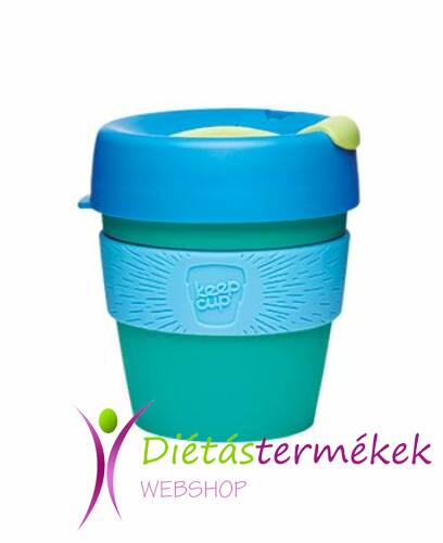 KeepCup To Go Pohár & Shaker Phoenix 227 ml