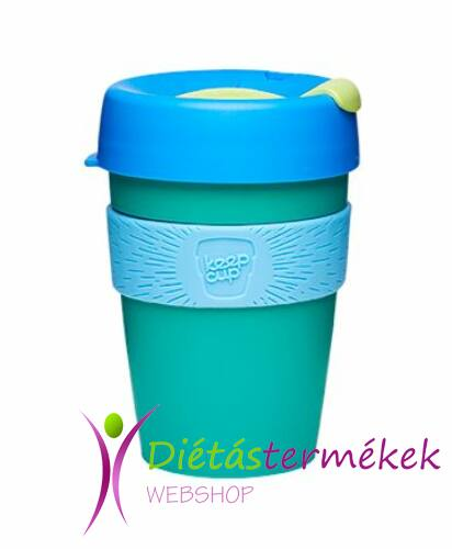KeepCup To Go Pohár %26 Shaker Phoenix 340 ml