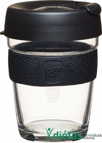 KeepCup To Go pohár & shaker metal 227 ml