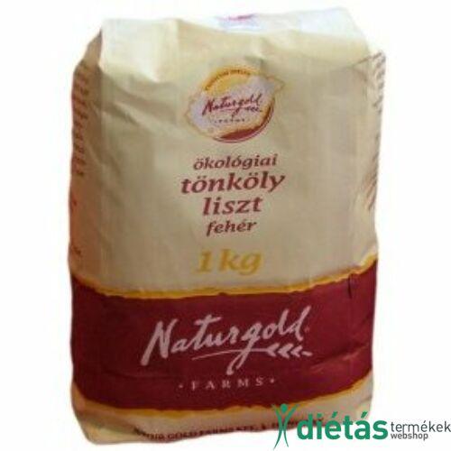 Naturgold Bio tönköly fehérliszt TBL-70 1000g