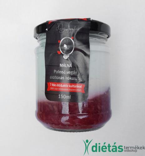 Hideg Nyalat málna joghurt 150 ml kicsi