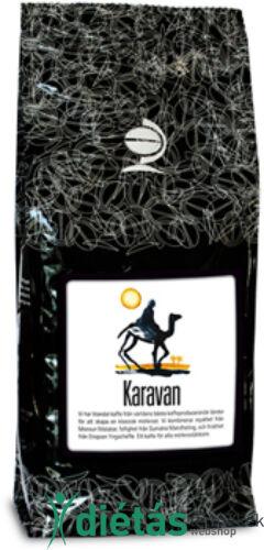Johan & Nyström Karavan szemes kávé 500 g